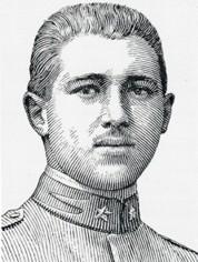 Antonio Sertoli MOVM