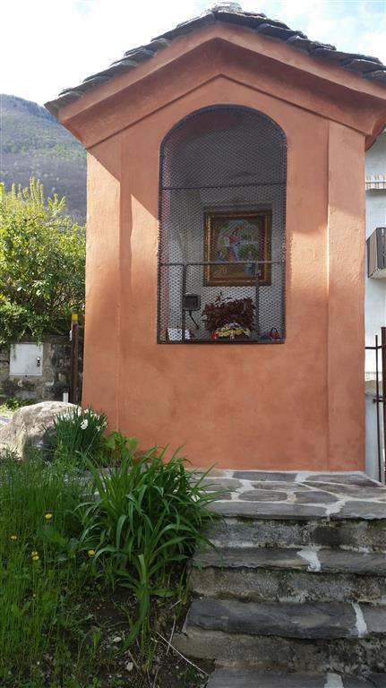 Samolaco-Cappella