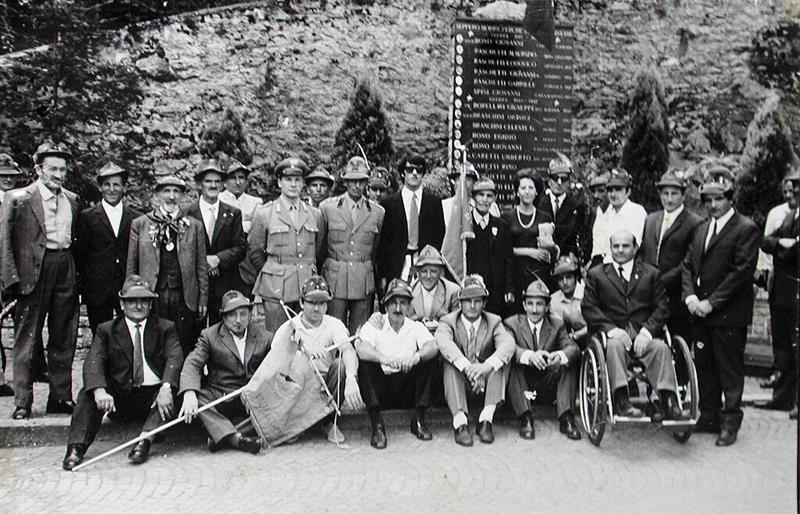 Selvetta Festa 1970